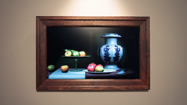 This interactive still life proves that code is art