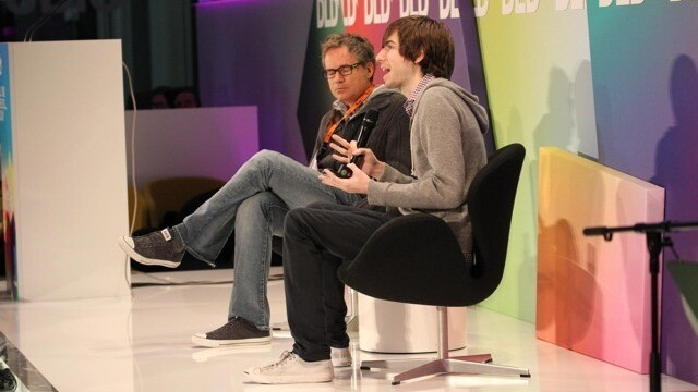 Tumblr now serving 120m people, 15 billion pageviews a month