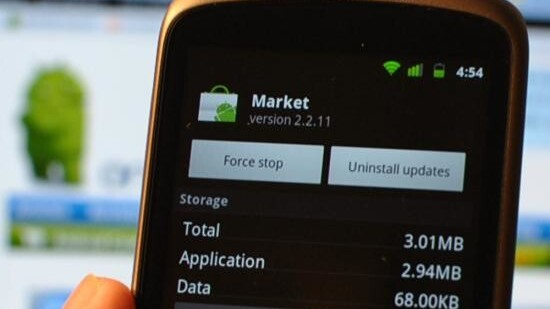 Report: Android Market reaches 400,000 apps, closes in on 100,000 active developers