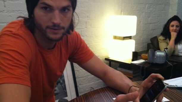 The Huffington Post and Ashton Kutcher's Twitter accounts get hacked