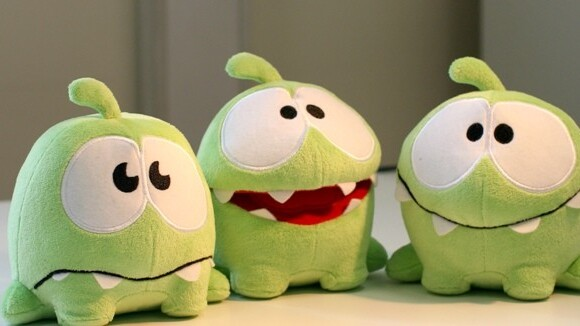 Microsoft launches HTML5 'Cut the Rope' game for desktop, new levels for IE9 users