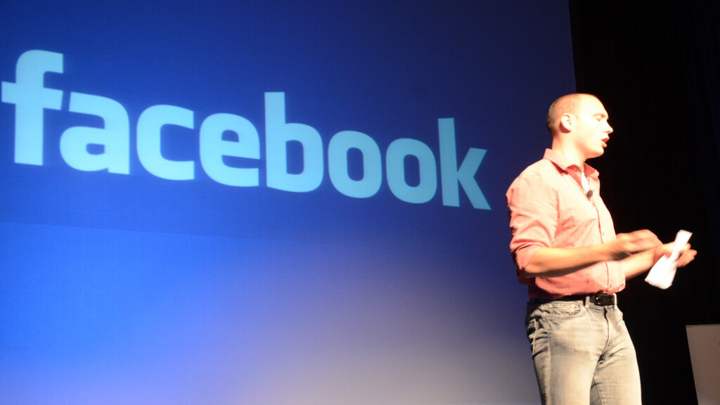 Facebook suffering downtime across Latin America