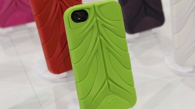 The absolute best iOS cases and accessories at CES