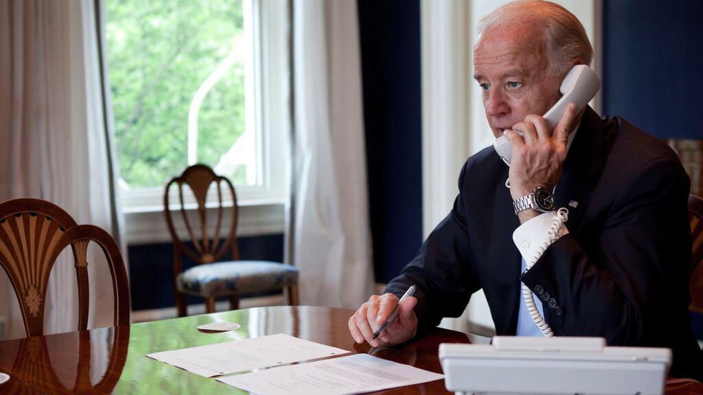 Vice President Joe Biden set to do his first ever Twitter interview tomorrow