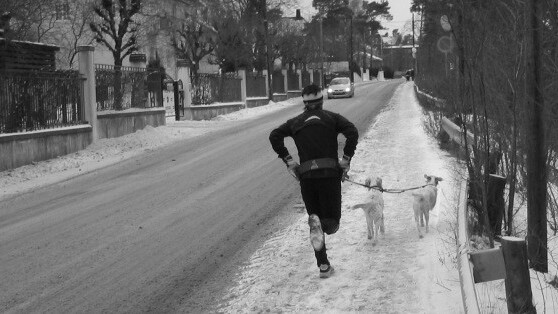 Jogs for Dogs: This social network helps recreational runners make money from mutts