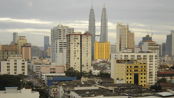 New law requires all restaurants in Malaysian city to provide Wi-Fi