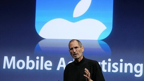 Apple's iAd division now being run by former Adobe and Yahoo Exec Todd Teresi