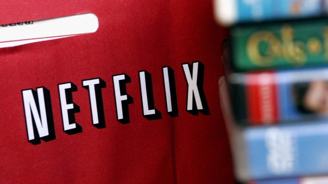 Netflix members streamed over two billion hours of content in Q4 2011