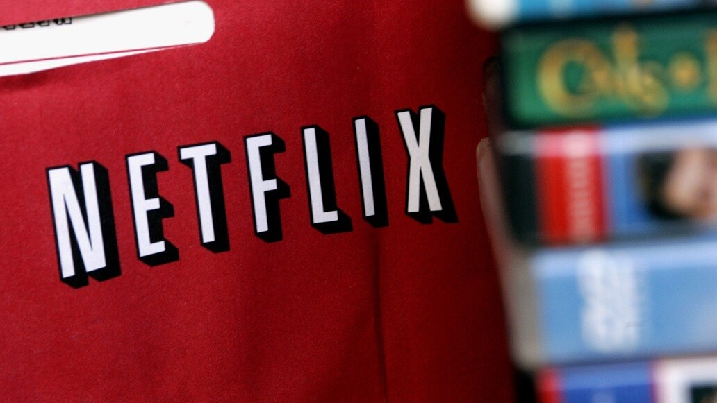 Netflix expected to launch streaming service in the UK this week, says report