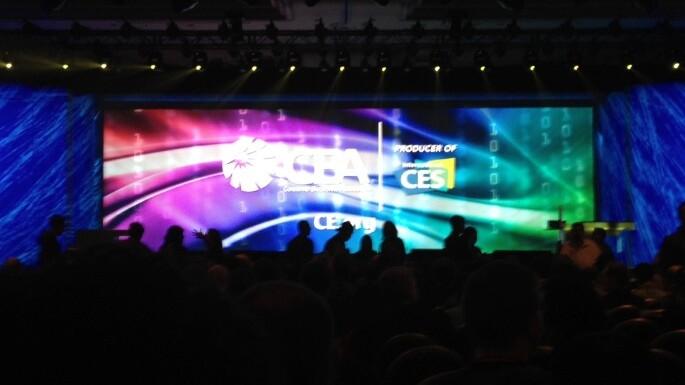 Live blog: The final Microsoft CES keynote with Steve Ballmer