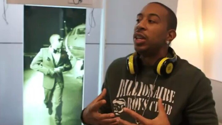 Ludacris says you're being cheated by headphone endorsements [Video]