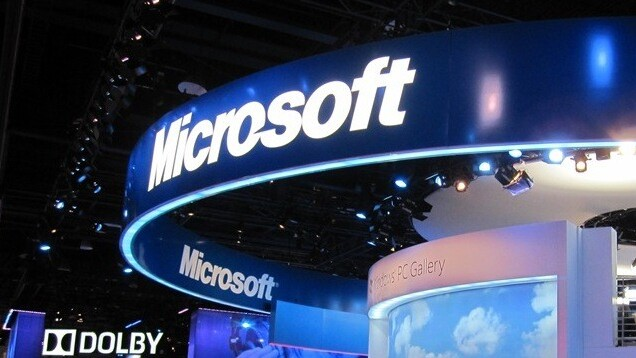 Microsoft signs patent deal with LG to cover more than 70% of U.S Android handsets