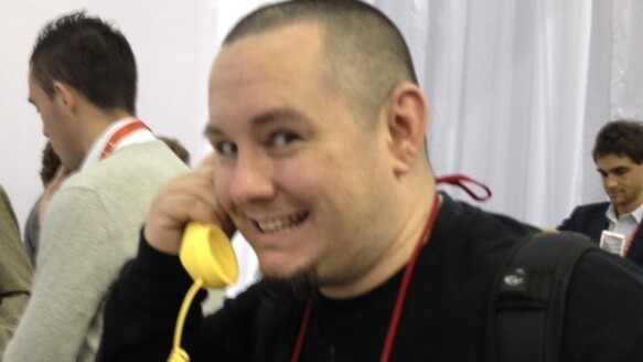 You've seen the best, now here are 5 of the worst things we saw at CES 2012