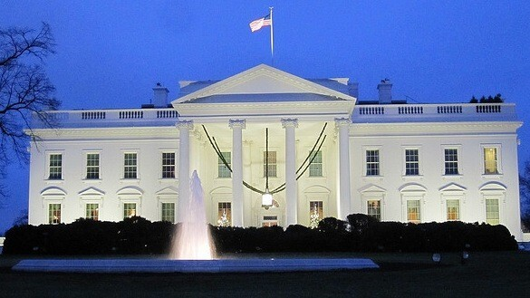 The White House has officially joined Google+, will host Hangouts