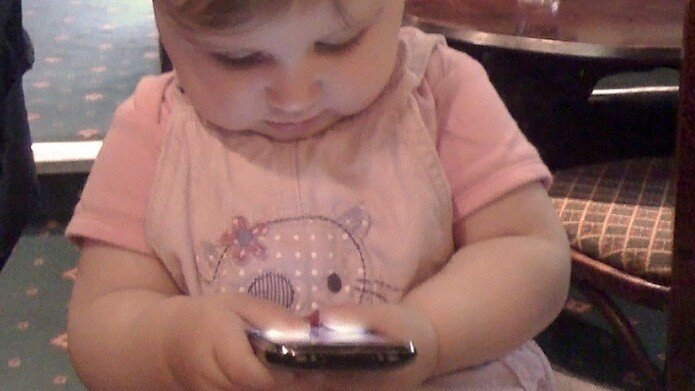 There are now more iPhones sold than babies born in the world every day