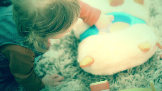 YetYet turns your iPad into a Furby-like creature for kids