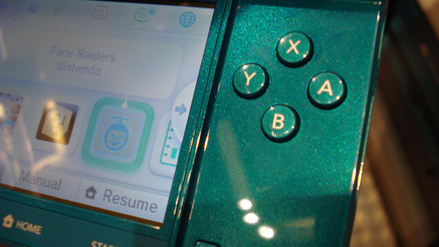 Nintendo's answer to Xbox Live is finally confirmed: Nintendo Network