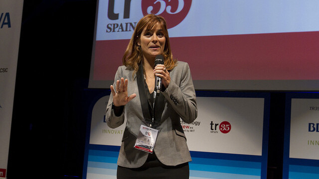 The MIT's TR35 Mexico will select 10 Mexican innovators under 35