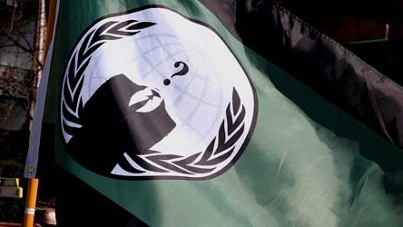 Anonymous publishes its list of demands for free speech