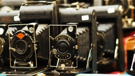 Vintage Leica sold for $2.79m, breaking the world record for the most expensive camera