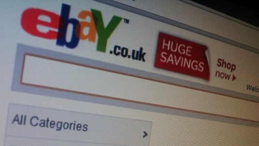 eBay CEO predicts that sales via mobile will exceed $8bn in 2012