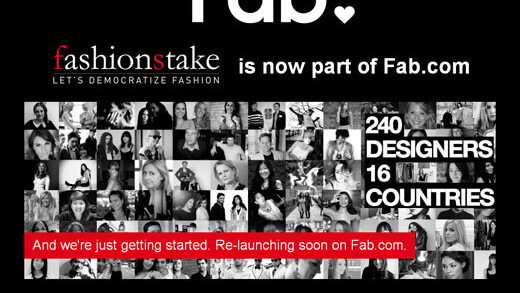 Fab COO Beth Ferreira is reportedly leaving the company