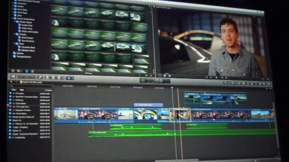 """Apple's """"significant"""" Final Cut Pro X update adds new editing tools, Thunderbolt support"""