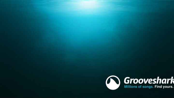 Grooveshark returns to the iPhone (and other devices) with new HTML5 mobile app