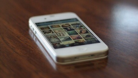 Are some iPhone users looking for an Instagram alternative, following the Android launch?