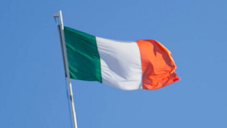 EMI is suing the Irish government for not tackling music piracy