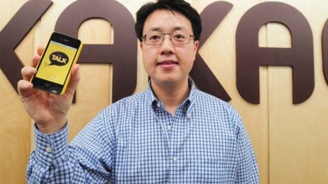 Korea's Kakao Talk brings free calling to its mobile messaging app