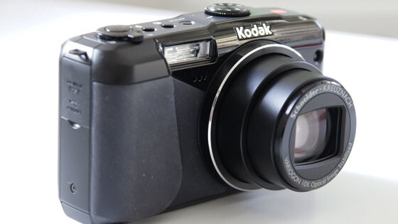 If Kodak files bankruptcy, it's a shame but certainly no surprise
