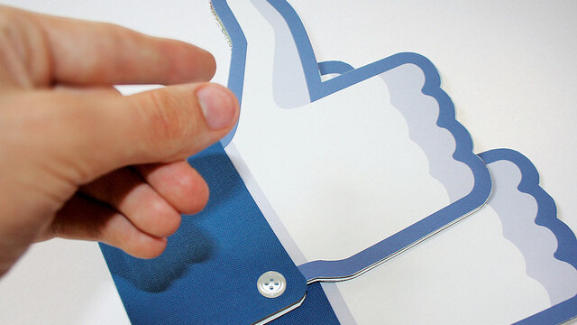 """Facebook begins full Timeline rollout, will be available to all """"over the next few weeks"""""""