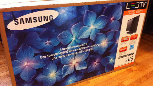 Samsung is currently selling 2 TVs per second, will add more smart interactions