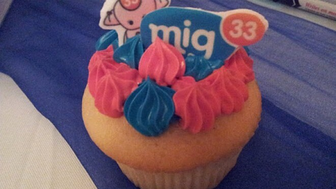 Mobile social network mig33 intros microblog, targets 500m new users