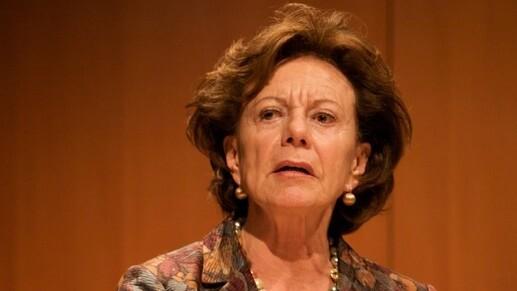 """EU digital chief calls out SOPA on Twitter as """"Bad legislation"""""""