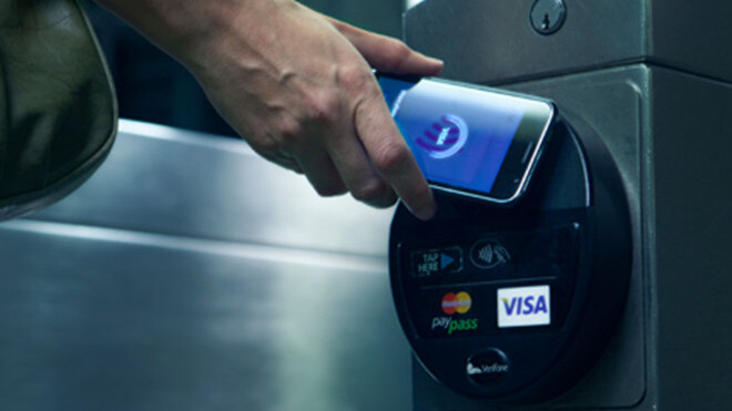 KDDI set to become Japan's first operator to introduce NFC