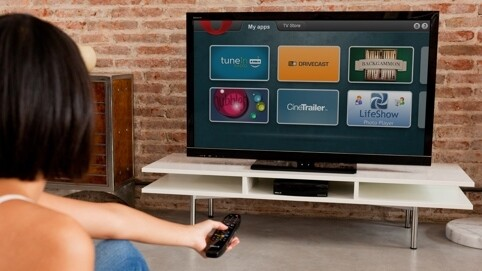 Opera launches its TV app store, featuring Facebook, Vimeo and more