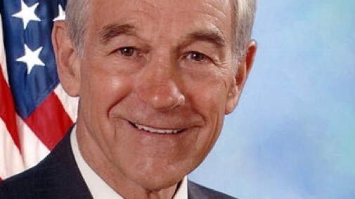 On Facebook, Ron Paul is the most viral US presidential candidate [Infographic]