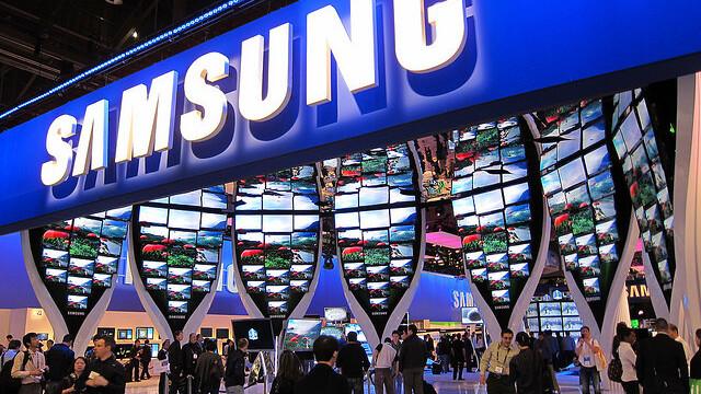 Samsung posts record Q4 profits, but still no official smartphone sales figures