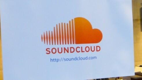 SoundCloud hits 10 million users, adding 1 million more per month