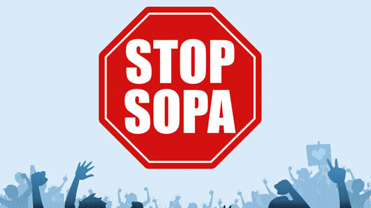 What SOPA means around the world – literally