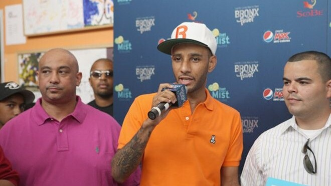 Swizz Beatz is Megaupload CEO, but isn't currently being investigated in DoJ case