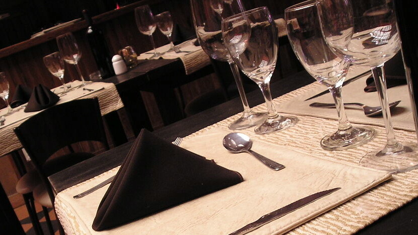 5 things not to do at a networking dinner