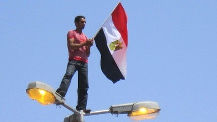 Egyptian activists call for a one-day boycott of Vodafone, Mobinil and Etisalat