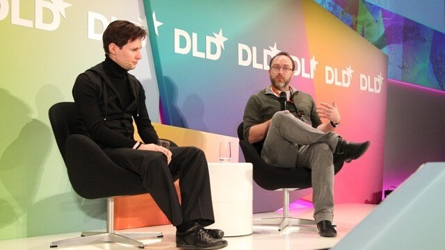 Wikipedia's Jimmy Wales: MPAA CEO Christopher Dodd should be fired