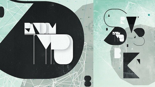 TypoFlat offers loads of wild vector typefaces that you can download for free