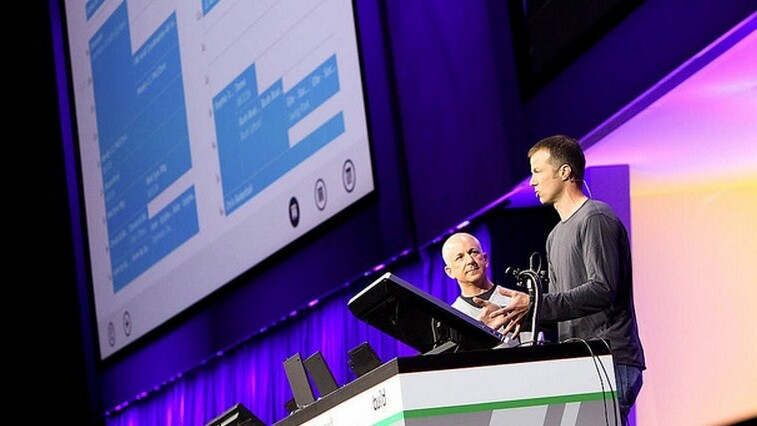 A first look at what the Windows Store will bring in Windows 8