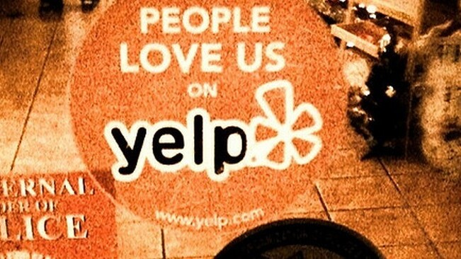 Yelp planning $100 million IPO in March