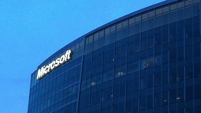 This week at Microsoft: Office, Windows Phone, and SkyDrive
